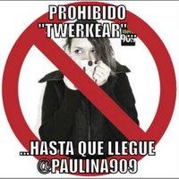 Paulina | Social Profile