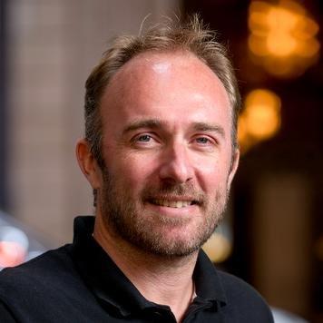 Dirk de Kok Social Profile