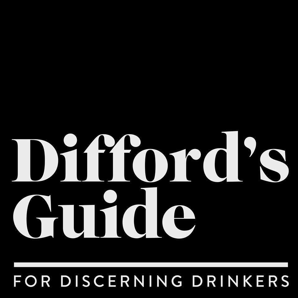 Difford's Guide Social Profile