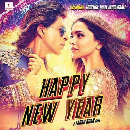 Follow 6 Days for HNY Twitter Profile