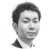 林俊太郎@GMOTECH | Social Profile