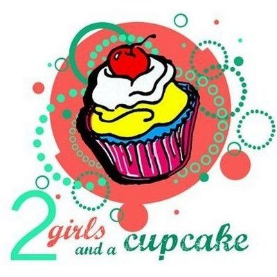 2 Girls & A Cupcake | Social Profile