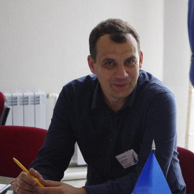 Dmitriy Boltunov (@dimoboll)