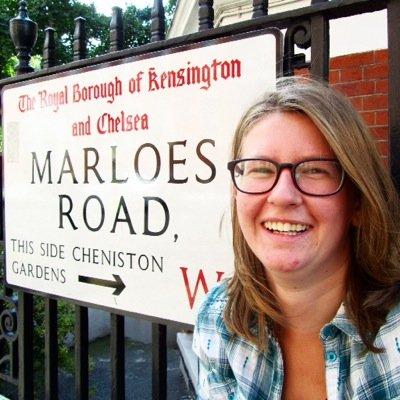 Marloes | Social Profile