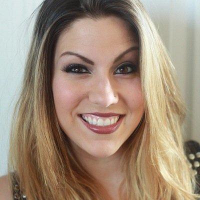 Gina Glocksen   Social Profile
