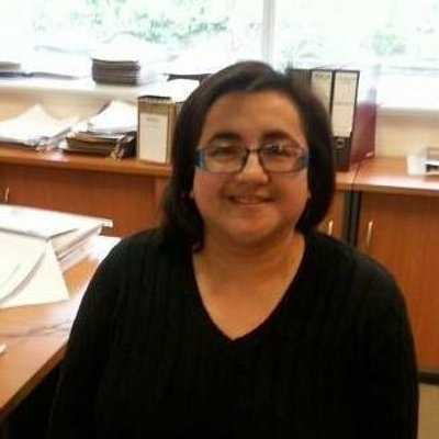 Marcela Barría ツ | Social Profile
