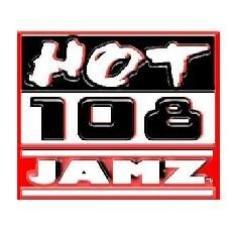 Hot 108 Jamz Social Profile