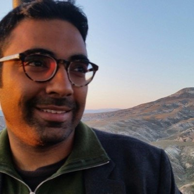 Haresh Kumar | Social Profile