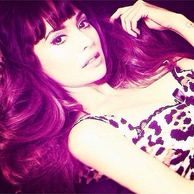 Zara Martin Social Profile