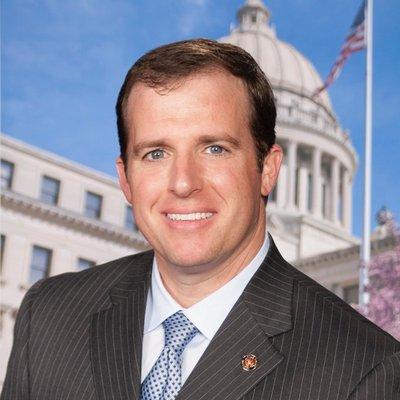 Senator Josh Harkins | Social Profile