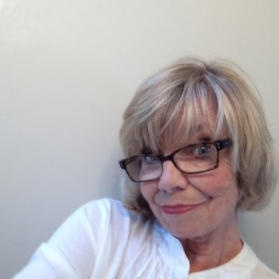 MaryB | Social Profile