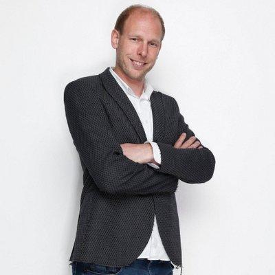 Hans Bodde | Social Profile