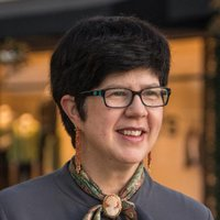 Peggy Jo Donahue | Social Profile