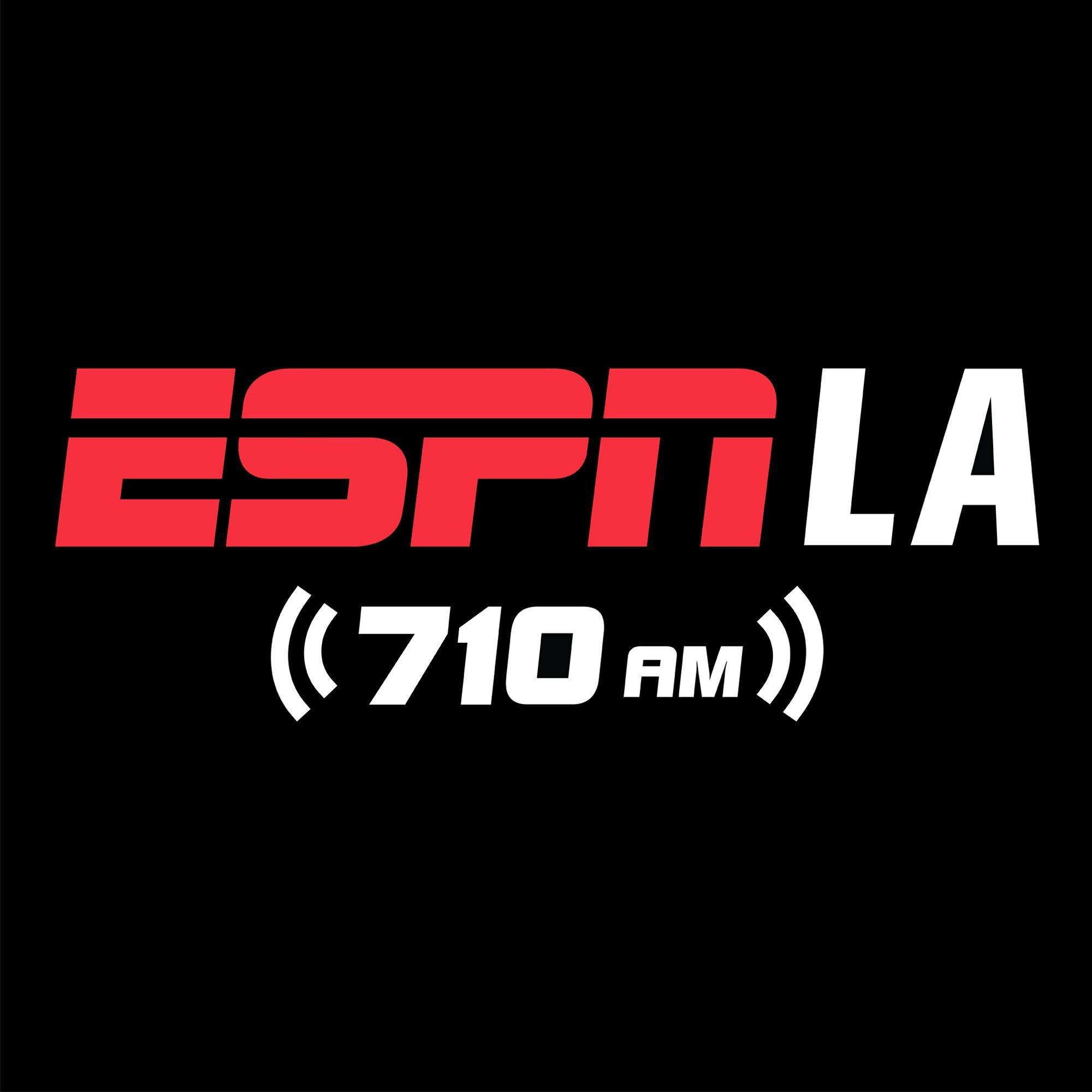 ESPNLA710 Has Moved! Social Profile