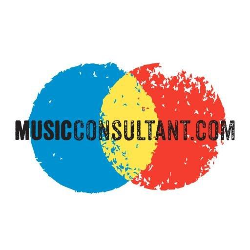 musicconsultant.com Social Profile