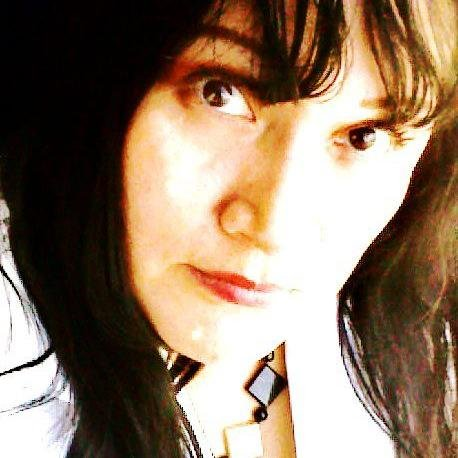 AlinaSalazarGongora Social Profile