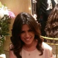 Nany Atef | Social Profile