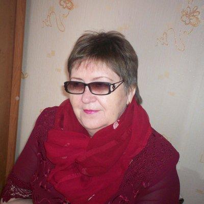 Валентина  Карпусь (@karpus1950)