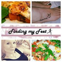♡Finding my Feet♡ | Social Profile