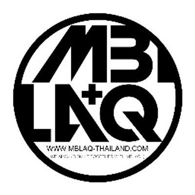 MBLAQ-Thailand | Social Profile