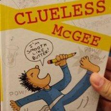 Ryan McGee on Muck Rack