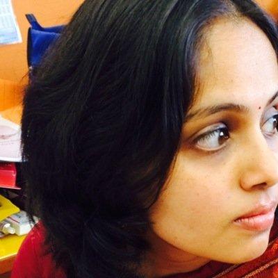 Chaitrali Joshi