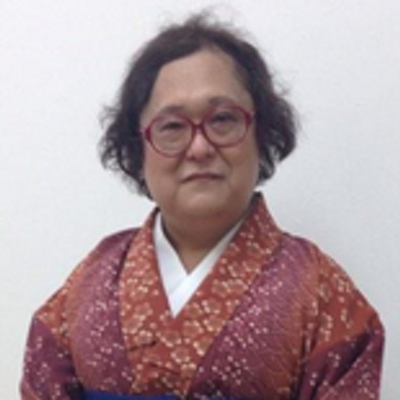 植田真理子 | Social Profile