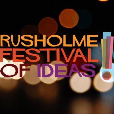 Creative Rusholme | Social Profile