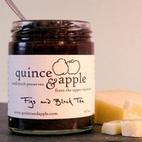 Quince and Apple | Social Profile