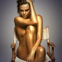 Charlize Therone | Social Profile