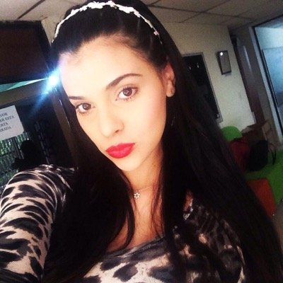 Isabella Obregon?'s profile