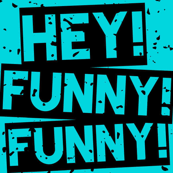 Hey Funny Funny Social Profile