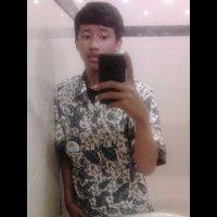 Fikri Gustiandi | Social Profile
