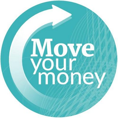 Move Your Money UK | Social Profile