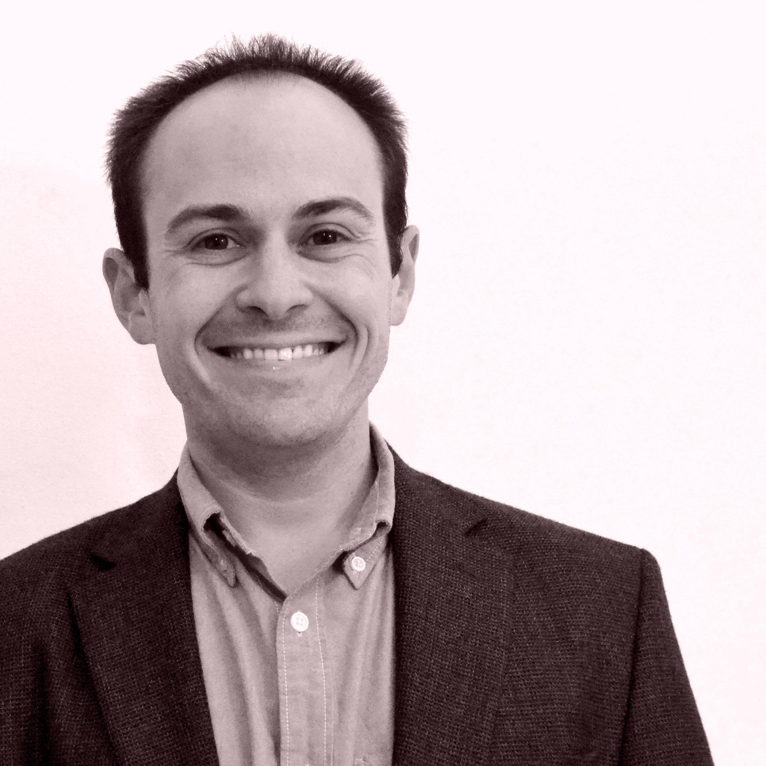Eytan Buchman Social Profile