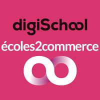 Ecoles2commerce.com | Social Profile