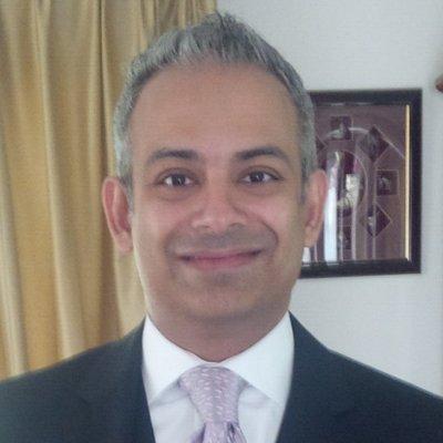 Alim Ladha | Social Profile