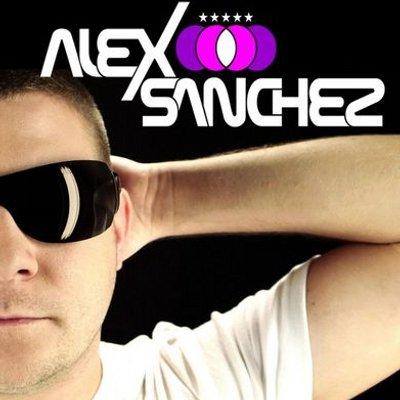 Alex Sanchez | Social Profile
