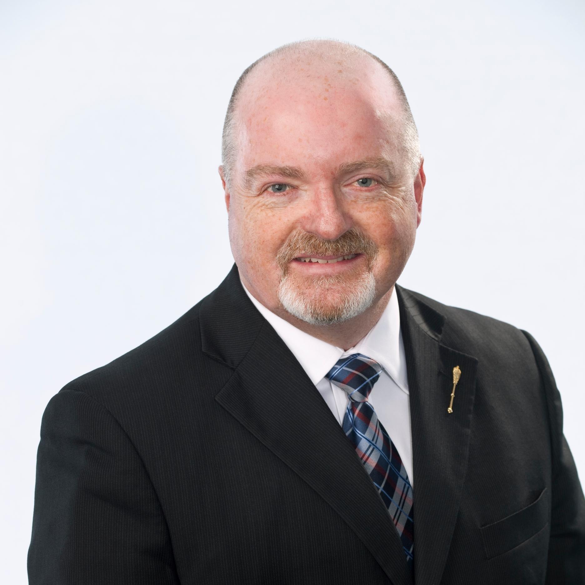 Bruce Fitch