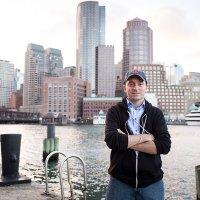 Adam Castiglioni | Social Profile