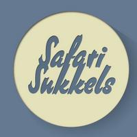 SafariSukkels