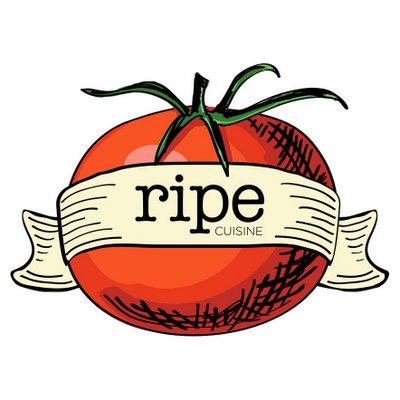 Ripe Cuisine   Social Profile