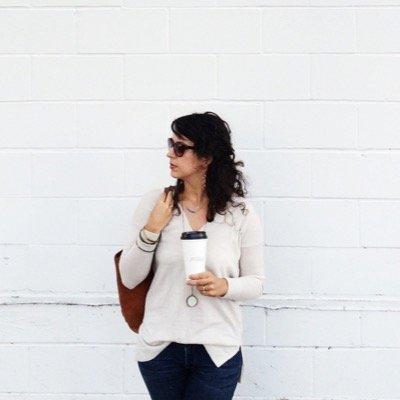 Kelsey Harp | Social Profile