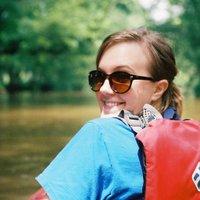 Lauren Cunningham | Social Profile