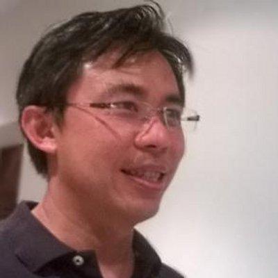 Chui Tey   Social Profile