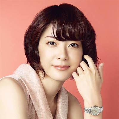 上野樹里ファンサイト Social Profile