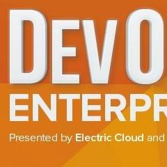 DevOps Enterprise 2014