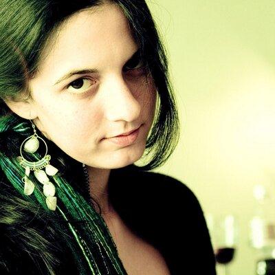 Andrea Griborio | Social Profile