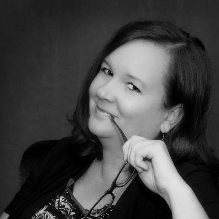 Angela Scott Social Profile