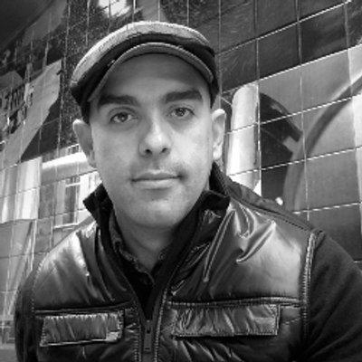 Oliver Cuevas | Social Profile